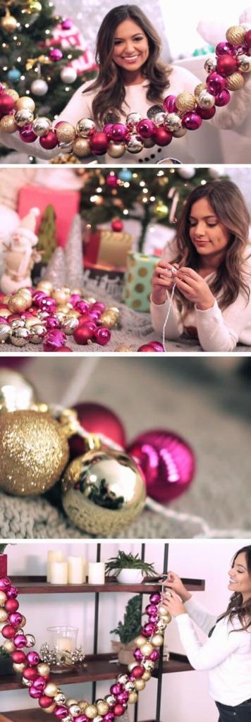 Decoração de Natal: Ideias Simples e Criativas 1