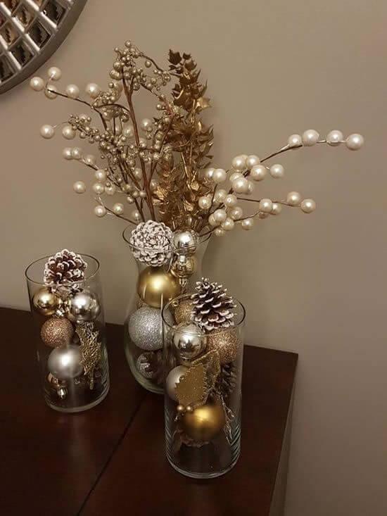 Decoração de Natal: Ideias Simples e Criativas 5