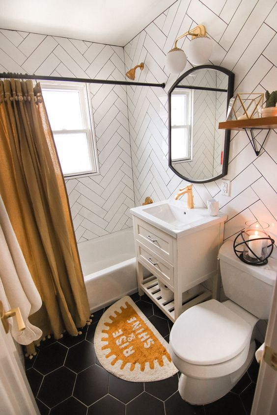 Reforma de Banheiro: 9 Dicas Para Imóveis Alugados