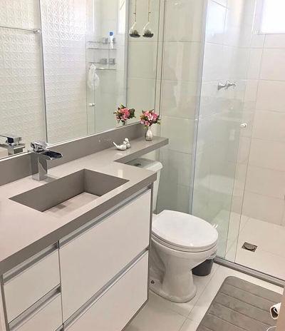 Cuba Para Banheiro: 6 tipos de cubas para te inspirar