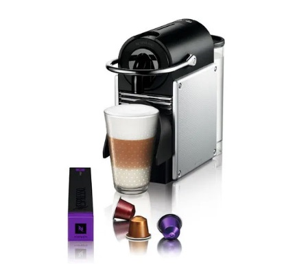 Cafeteira Nespresso de sugestão de presente