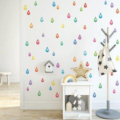 como fazer carimbo artesanal para decorar parede