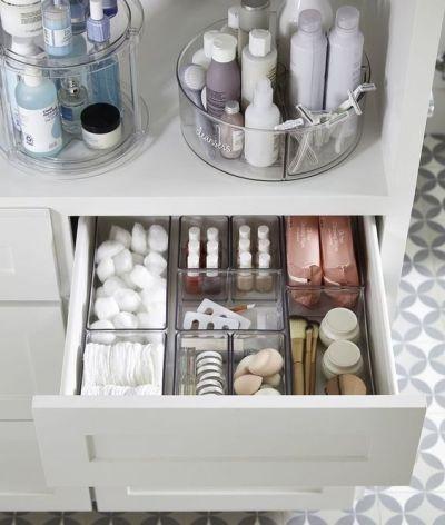 Organização de Banheiro: 8 Dicas Simples e Práticas!