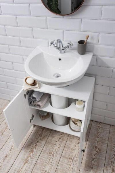 Armário gabinete para banheiro
