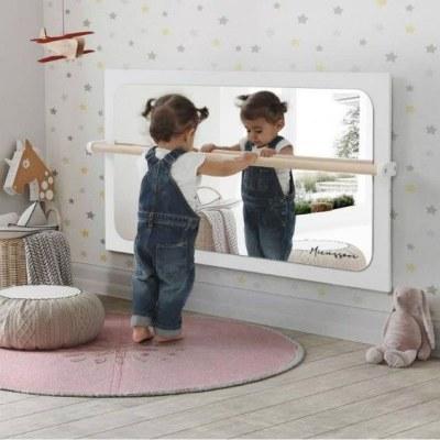 Método montessoriano para crianças