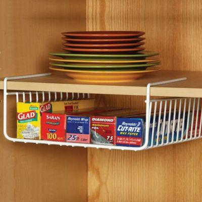 Melhores dicas para organizar cozinha e ganhar mais espaço