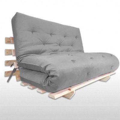 Comprar sofá de pallet com futton