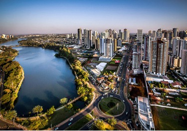 Londrina - cidade do Paraná