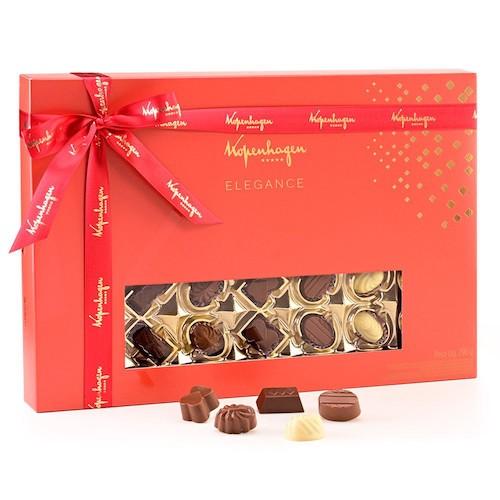 comprar chocolates de presente de dia das mães
