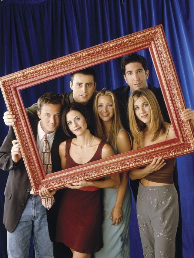 10 produtos fofos para fãs de Friends