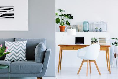 home office - 4 dicas para trabalhar em casa com mais qualidade