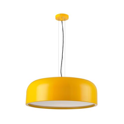 Tons de Amarelo na Decoração: como usar + inspirações