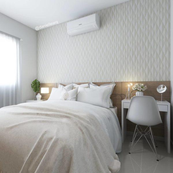 Papel de parede para o quarto